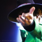 Photo Jamiroquai