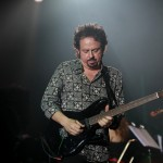Rock meets Classic@ Paris Zenith 2012, Photo : Steve Lukather