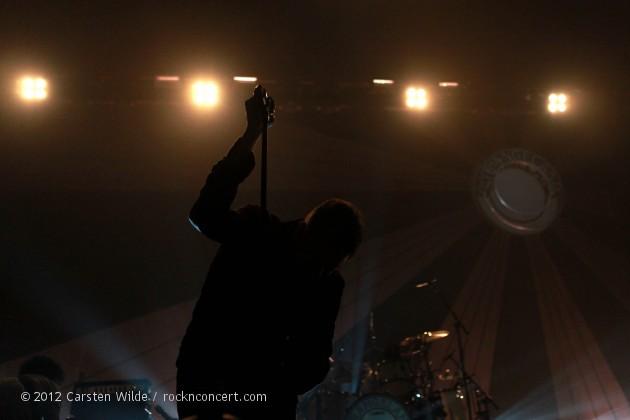 Keane avec leur nouvel album Strangeland