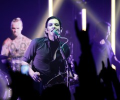 Placebo Paris
