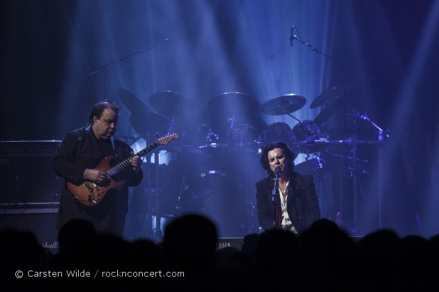 Marillion a Paris