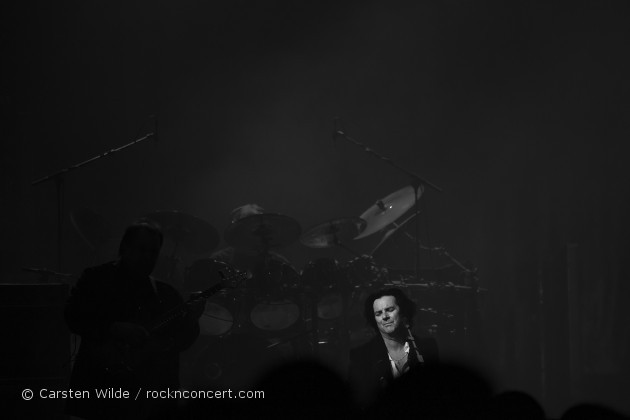 MARILLION concert photos paris