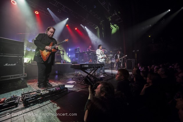 MARILLION groupe