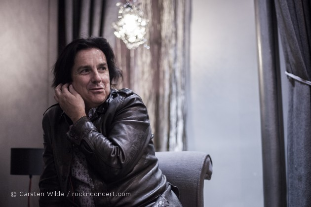 Steve Hogarth Marillion Interview