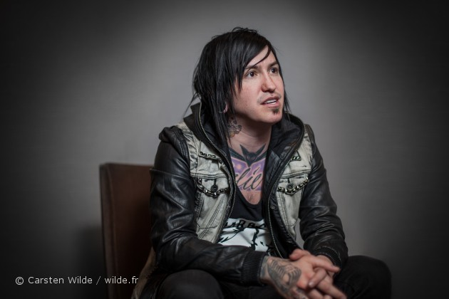 Craig Mabbitt interview 05
