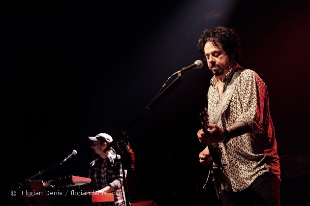 Steve Lukather au Bataclan (Paris) 27032013 - 08