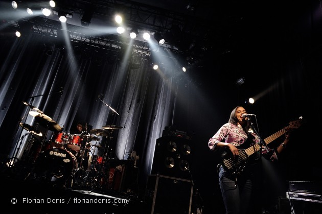 Steve Lukather au Bataclan (Paris) 27032013 - 11