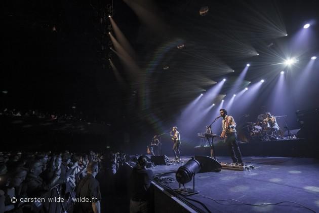 asaf avidan concert a paris
