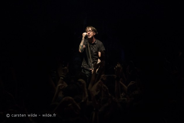 billy talent live concert