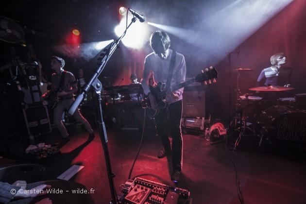 miles kane band concert
