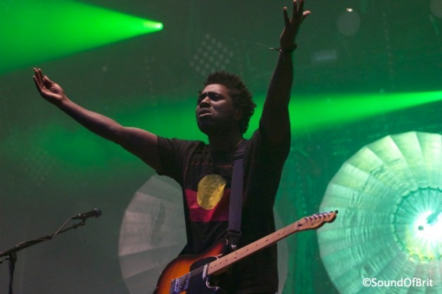bloc party solidays 2013