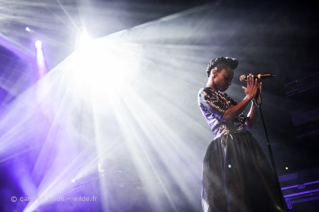 morcheeba paris concert trianon photo
