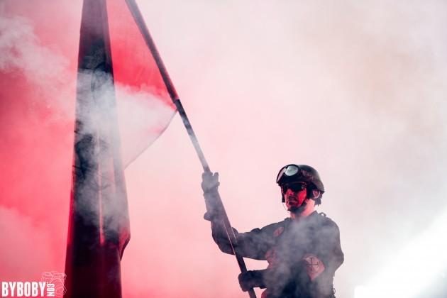 Roger Waters concert