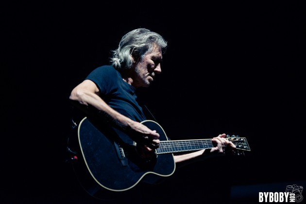 Roger Waters paris