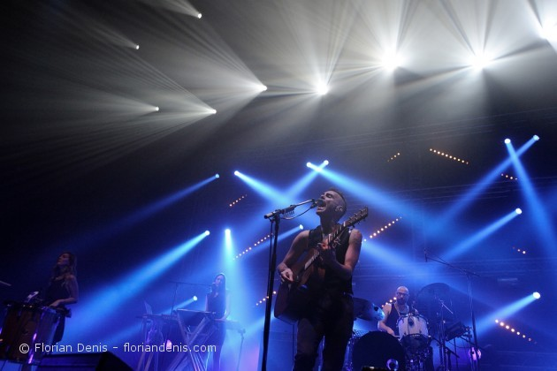 9 asaf concert paris