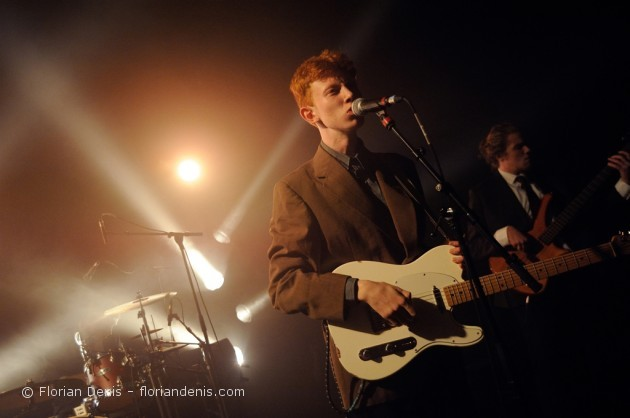 King Krule au Trabendo (Paris) - 11102013 - 01