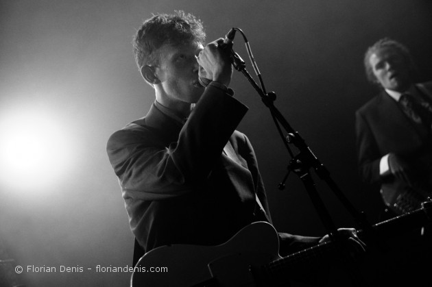 King Krule au Trabendo (Paris) - 11102013 - 06