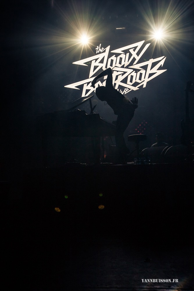 BLOODY BEETROOTS 05