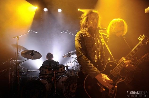photo Black Star Riders
