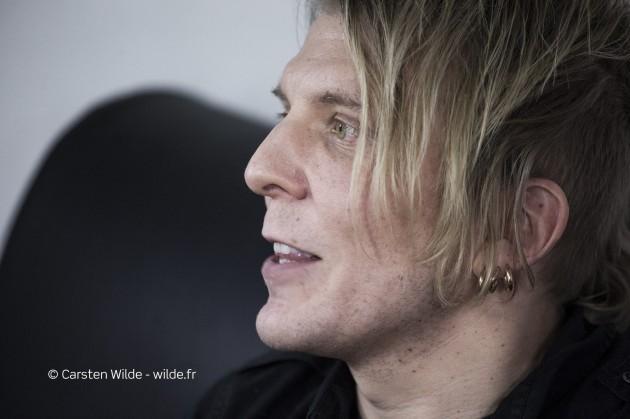 Mikko Siren (Apocalyptica)