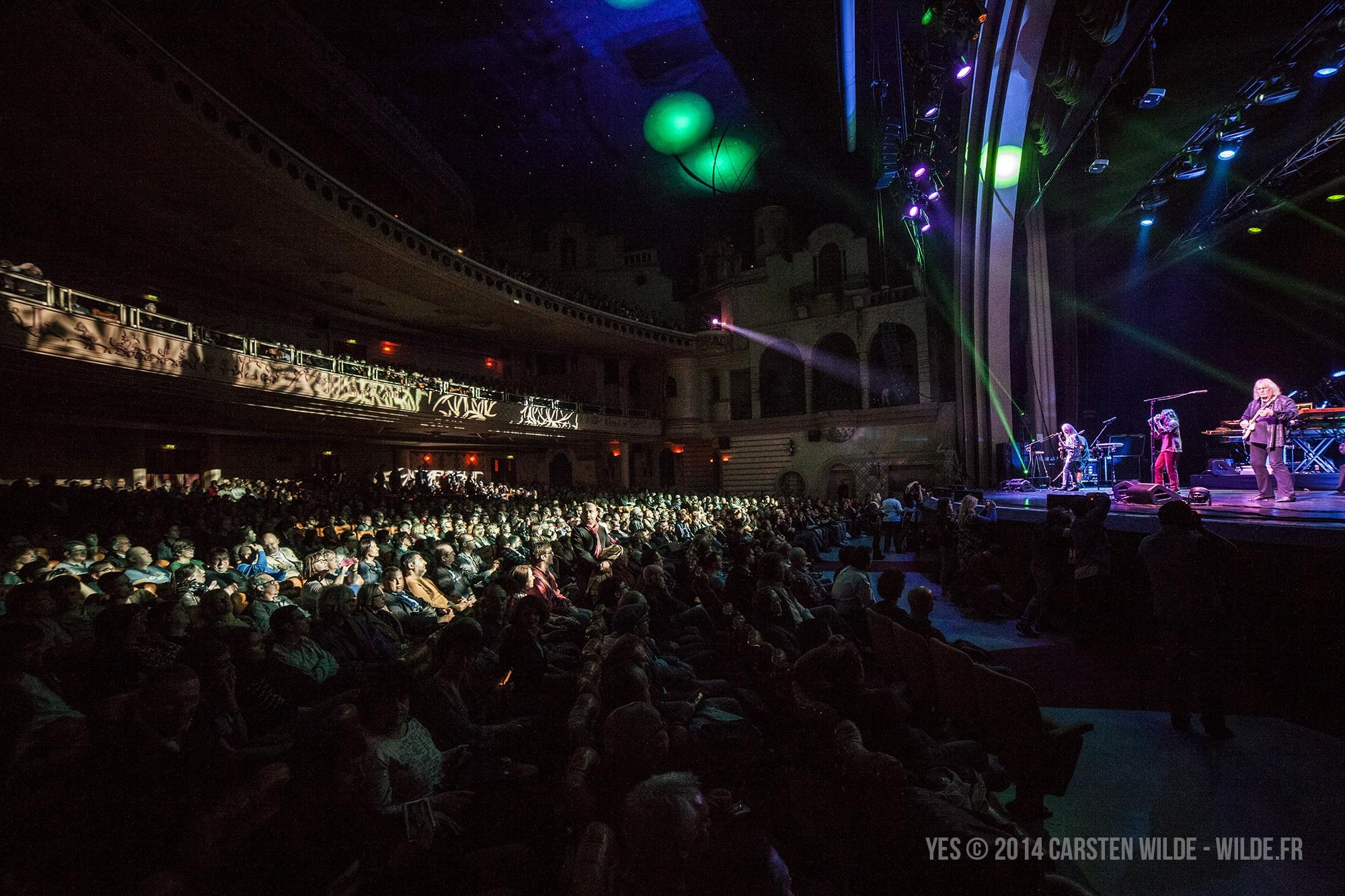 salle concert grand rex paris