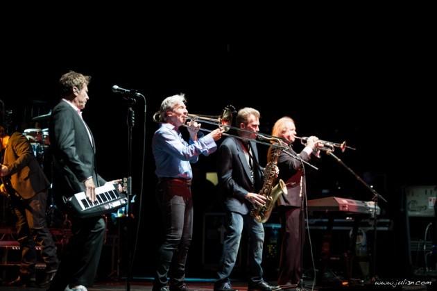 Chicago concert 04
