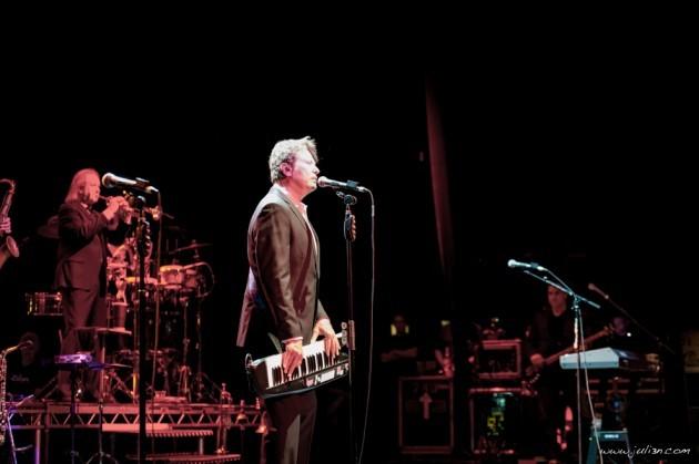 Chicago concert 12