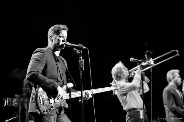 Chicago concert 222