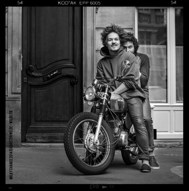 milky chance photo