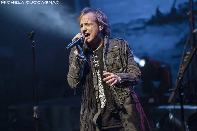 Edguy.22 octobre 2014.La Cigale.Paris.Michela Cuccagna©