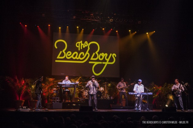 the beach boys 2