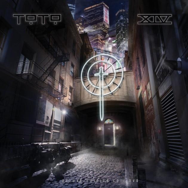 Toto XIV COVER CDVD