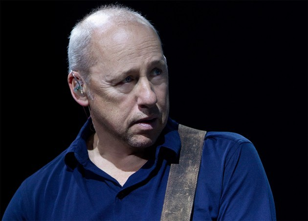 mark knopfler photo