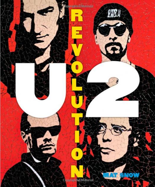 U2-revolution-book-livre