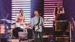 """Eric Clapton dans """"Rock With Me"""" de Gaëlle Ghesquière"""