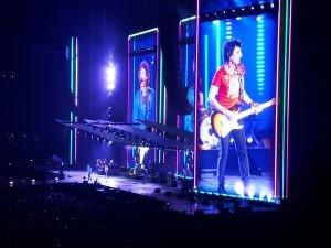 The Rolling Stones à la U Arena le 25 octobre