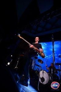 Calogero en concert promo pour son album Liberté Chérie