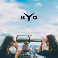 """""""Dans la peau"""" nouvel album de Kyo"""