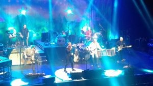 Ringo Starr and all-starr band l'Olympia le 6 juin