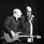 Rock meets Classic@ Paris Zenith 2012, Photo : Chris Thompson